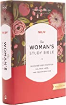The NKJV, Woman's Study Bible, Hardcover, Red Letter, Full-Color: Receiving..