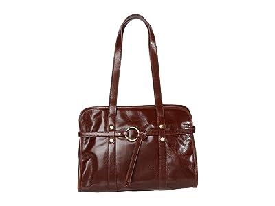 Hobo Avon (Chocolate) Handbags