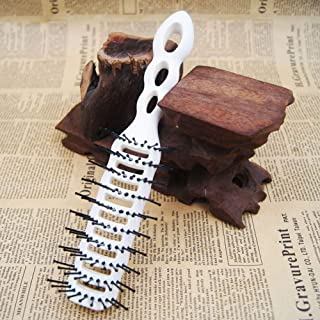Festnight Comb for Detangling Hair Comb Anti-static Comb Hairdressing Styling Tool