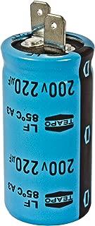 0034819.01 Teapo Capacitor for Colman Powermate Portable Generator