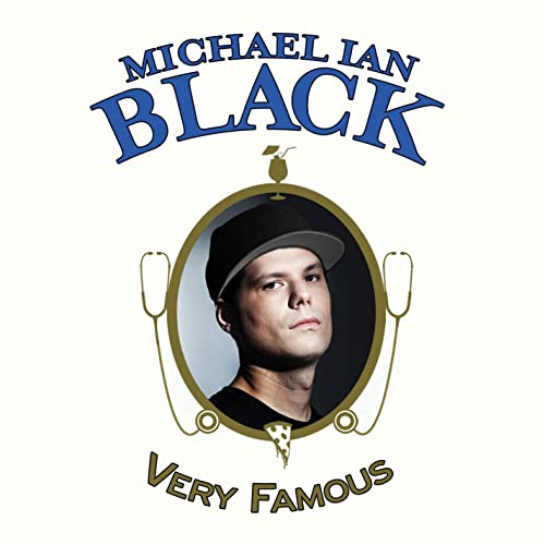 Blood In My Stool Explicit By Michael Ian Black On Amazon Music
