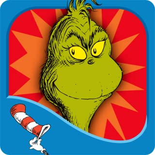 the grinch app