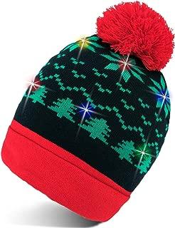 Best led light up hats Reviews