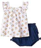 Kate Spade New York Kids - Orangerie Two-Piece Set (Infant)