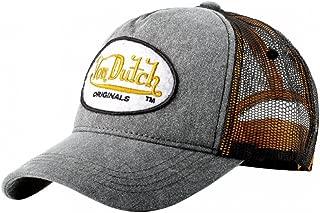 Amazon.es: Von Dutch - Sombreros y gorras / Accesorios: Ropa
