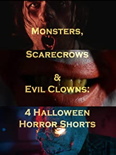 are clowns evil