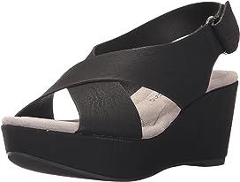 DL Daydream Wedge Sandal
