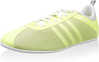 adidas Neo Motion Womens Trainers/Shoes - Yellow