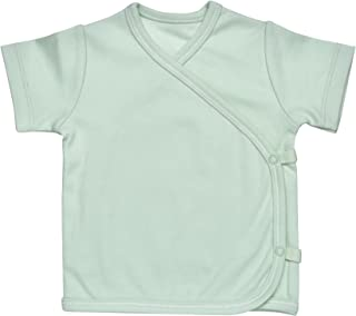 Side-Snap T-Shirt