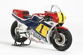 タミヤ 1/12 オートバイシリーズ No.125 ホンダ NS500 1984 プラモデル 14125