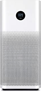 Global Version Xiaomi Air Purifier 2S Home Air Cleaner Dust Germs Formaldehyde Sterilization Air Cleaning HEAP Filter Upgr...