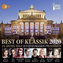 Best of Klassik 2020:Opus Klassik