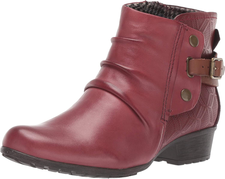 Cobb Hill Women's Gratasha San Jose Mall Boot Ankle Max 49% OFF Hardware
