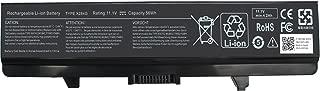 FLYTEN NEW X284G Battery for Dell Inspiron 1440,Inspiron 1525,Inspiron 1526,Inspiron 1545,Inspiron 1546,Inspiron 1750 Series,Fit P/N GW240 GP952 M911G RN873 312-0634 PP29L PP41L 12 Months Warranty