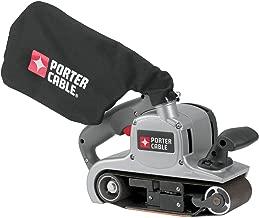 Best porter cable belt sander 3x21 Reviews