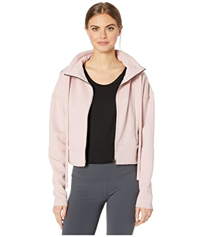ALO Trail Jacket (Pale Mauve) Women