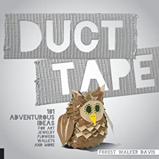 Best ideas to do with duct tape Reviews
