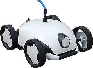 Bestway 58479 - Robot de Piscina, Color Blanco