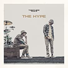 The Hype (Alt Mix)
