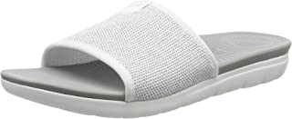 Fitflop Women's Uberknit Slide Sandals Open Toe
