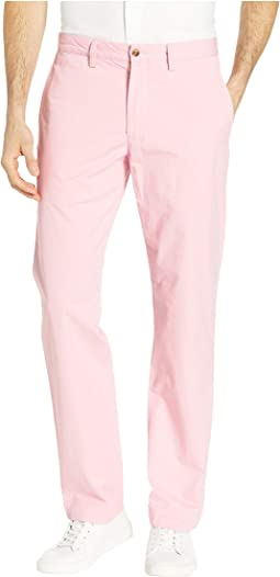 822f1fa51e33e Garden Pink. 3. Polo Ralph Lauren. Cotton Stretch Twill Bedford Flat Pants