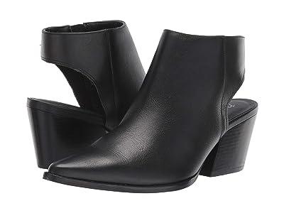 Matisse Odie (Black Leather) Women