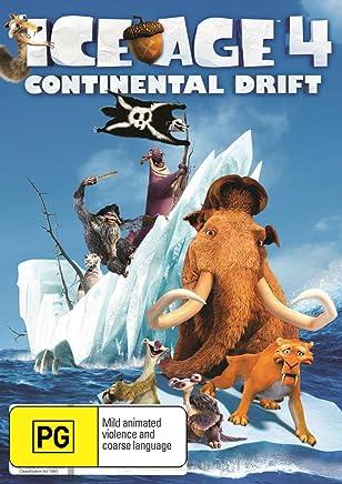 Ice Age 4: Continental Drift