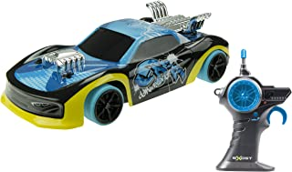 EXOST Afstandsbediening - Xmoke 2,4Ghz - Racewagen met rookreservoir - Speelgoed voor kinderen - Vanaf 5 jaar