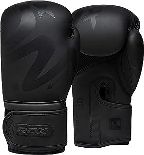 RDX Guantes de Boxeo para Muay Thai y Entrenamiento | Convex