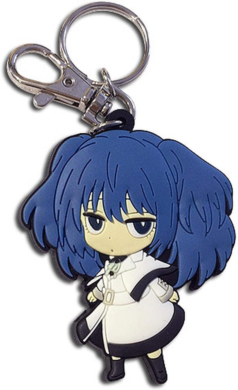 Tokyo Ghoul Re - Saiko PVC Keychain