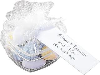 Wilton Heart Themed Wedding Favor Boxes, 24pc, 2.5