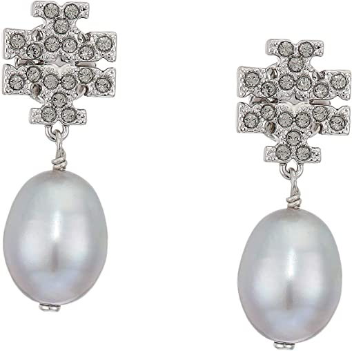 Tory Silver/Pearl