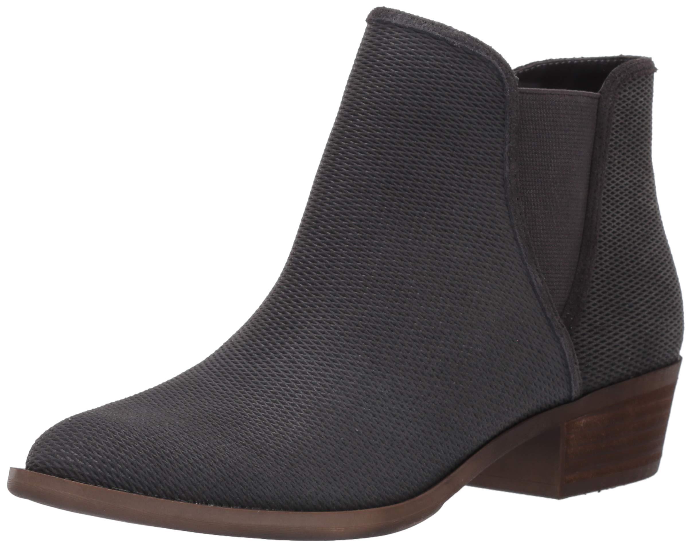 kensie Womens GERONA Ankle Boot
