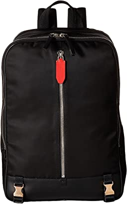 Neil Barrett - Commuter Solid Nylon Backpack