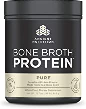 Best pure bone broth protein Reviews