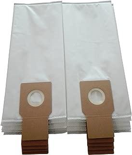 CF Clean Fairy Replacement Bag 15-Pack Cloth Vacuum Bags - Fits Kenmore 20-5068, 20-50681, 20-50688, 20-50690, Panasonic U-2, Sanyo PU-1, Kenmore Type O, Kenmore Type U