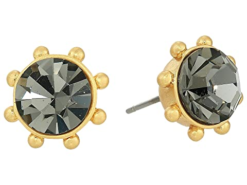 Kate Spade New York Flying Colors Bezel Studs Earrings