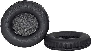 Meiso Replacement Hesh 2 Earpads Ear Cups Compatible with Skullcandy Hesh Hesh 2 Hesh2 Hesh 2.0 Wireless Headphones