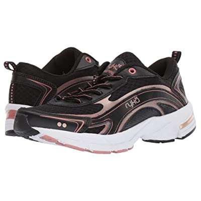 Ryka Inspire (Black 2) Women