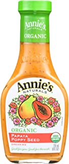 Best annie's poppy seed dressing Reviews