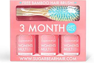 SugarBearHair Women's Multi (3 Month Supply)