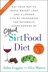 The Sirtfood Diet (English Edition) Formato Kindle