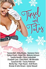 Tinsel and Tatas: A Holiday Romantic Comedy Anthology Kindle Edition