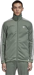adidas bb track jacket green