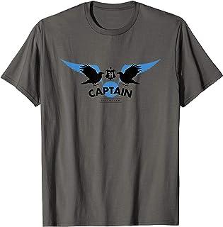 Harry Potter Ravenclaw Captain T-Shirt