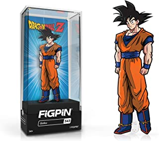 "Dragon Ball Z - Base Goku 3"" Collectors"