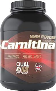 L-Carnitina Pura | Quemagrasas para perder peso rápido |