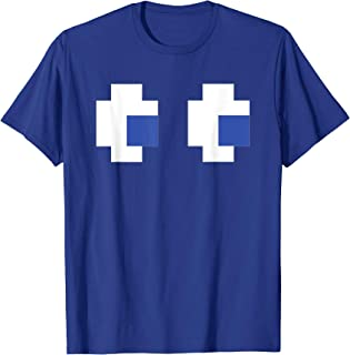 Best pac man ghost shirt Reviews