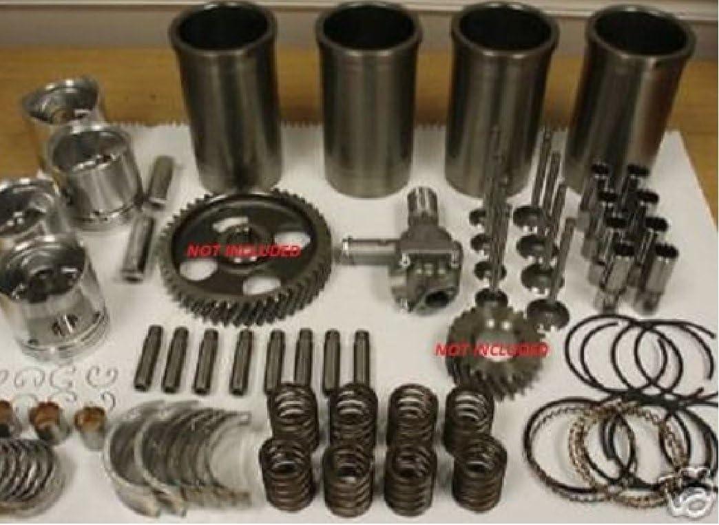 Yale 5194760 Engine: Mazda VA FORKLIFT IGNITION TUNE UP KIT