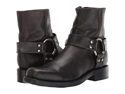 Frye Ryder Harness (Black) Women